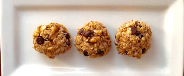Breakfast Cookies from Bread & Wine by Shauna Niequist