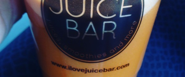 Juice Bar CLT One Day Cleanse Winner!
